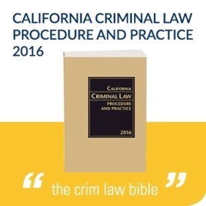 0003003_california-criminal-law-procedure-and-practice-2016